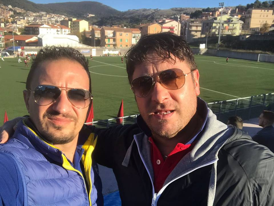 La MW Impiantistica di Ciavarella e Chiaramonte affiancherà l'Asd San Marco in Eccellenza