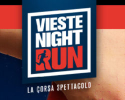 VIESTE RUN NIGHT  07-09-2019