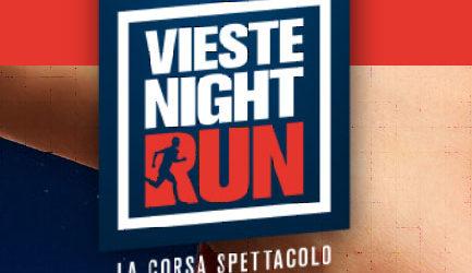 VIESTE RUN NIGHT  07-09-2019