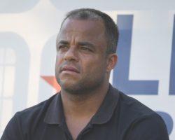 Amantino Mancini ha rassegnato le sue dimissioni da allenatore del Foggia