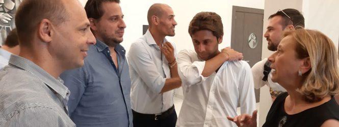 L'Audace Cerignola ha chiesto il rinvio della gara di Coppa Italia con il Gravina