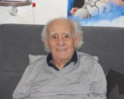 Addio a Don Ciccio Masselli, con Antonio Fesce rese grande l'US Foggia. Oggi i funerali