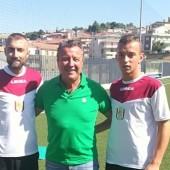 San Marco che colpo: ecco il sannicandrese Ennio D'Amaro ex Foggia calcio