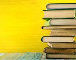 Due minuti, un libro: I libri della prossima settimana