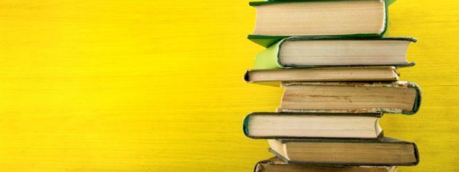2 MINUTI UN LIBRO, i libri della settimana su Gargano FM