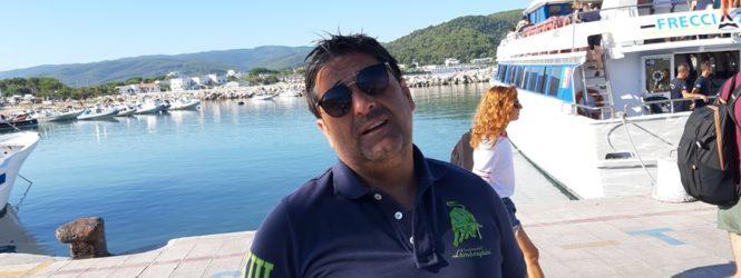 Seconda-Puglia. Tony Vecere promette. La NLA ancora al fianco del Peschici