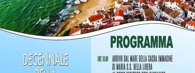 RODI G.CO, 6 Agosto – decennale inaugurazione Porto Turistico