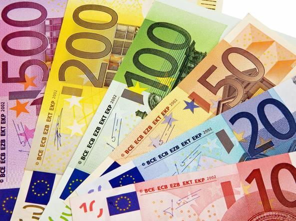 ADDIO AGLI 80 EURO DI RENZI..