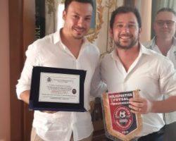 Mercato. Due sudamericani per il Torremaggiore Calcio a 5 di Serie B