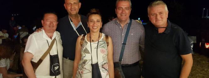 Auguri di buon lavoro al nuovo presidente del Parco Nazionale del Gargano Pasquale Pazienza