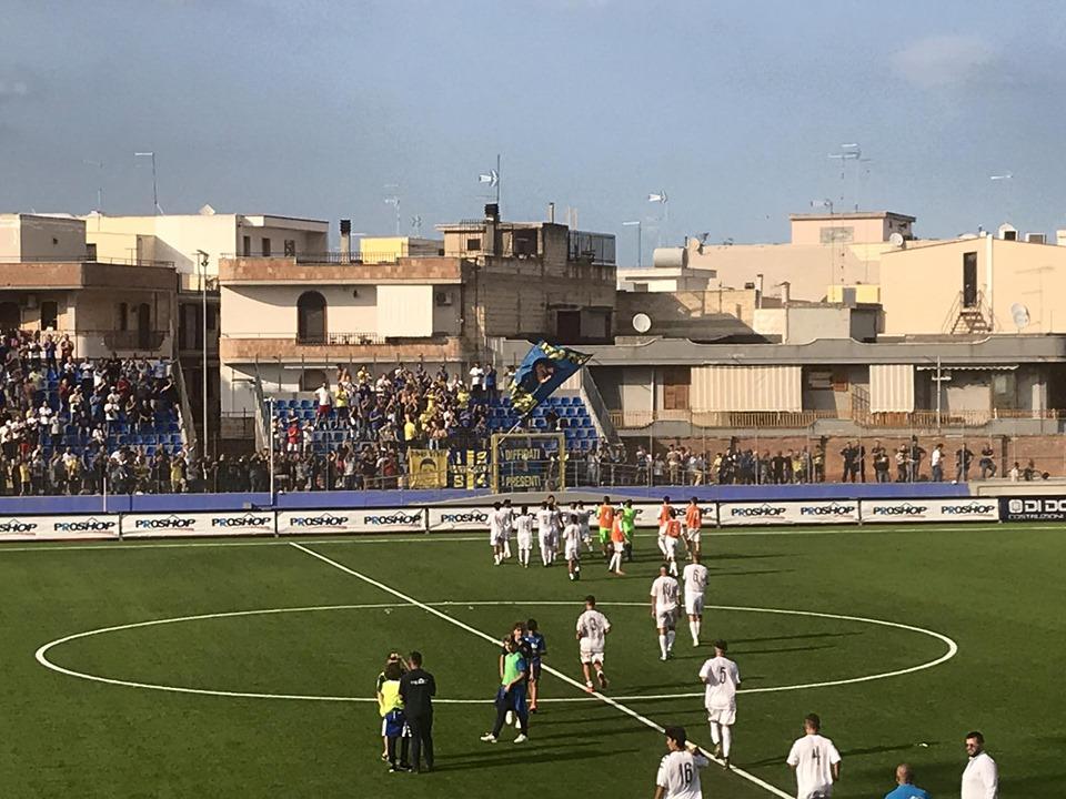 Calcio : Il prefetto dice no alla trasferta dei tifosi del Foggia a Cerignola per il derby di domenica