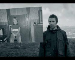 """Liam Gallagher affronta il suo passato nel video """"One of us"""""""