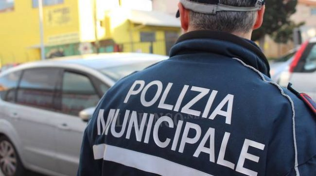 Sannicandro Garganico: Covid-19, la polizia locale denuncia quattro cittadini