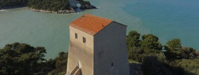 Vieste, 406mila euro per il recupero della Torre di San Felice