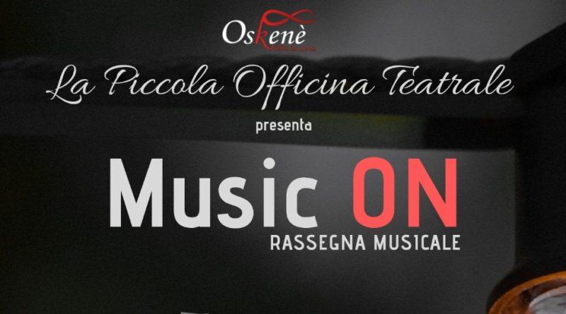 """SAN GIOVANNI ROTONDO: AL VIA """"MUSIC ON"""""""""""