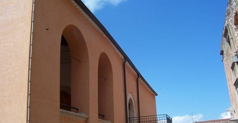 SANNICANDRO GARGANICO : Riapertura parziale della Biblioteca Comunale
