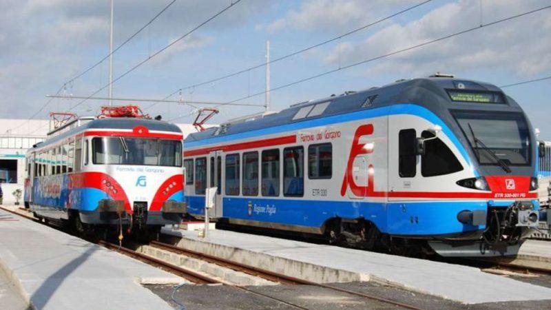 E' ufficiale: le Ferrovie del Gargano ripartono dall'11 Giugno