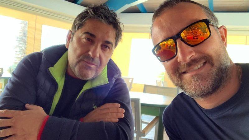 CALCIO: LE ULTIME. Peschici in casa con la Ruvese. Tony Vecere e Domenico Mastromatteo puntano sulla vittoria