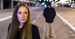 STALKING SUL GARGANO AI DANNI DI UNA 46enne di S.MARCO: UN ARRESTO