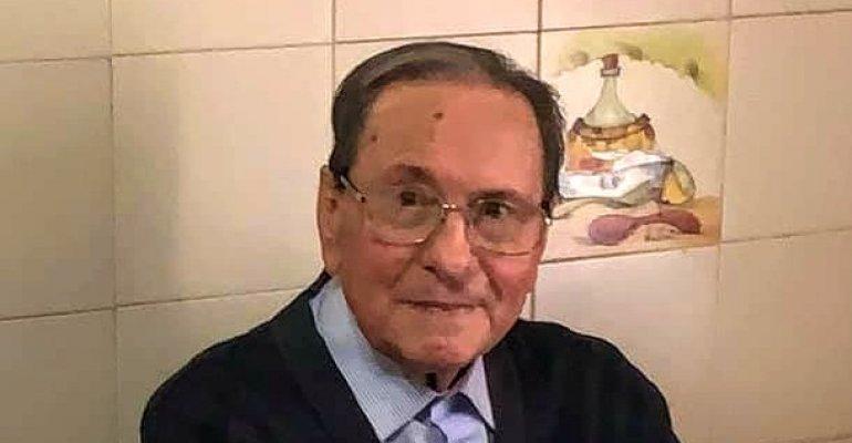 SANNICANDRO GARGANICO: Matteo Gioiosa 'il direttore' ci ha lasciati