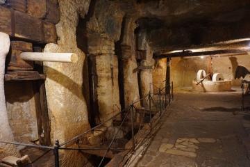 VICO DEL GARGANO: Sistemazione dei problemi al museo: Il sindaco smentisce clamorosamente la 5stelle ROSA BARONE