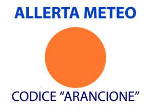 ALLERTA ARANCIONE SUL GARGANO da stasera 11-11