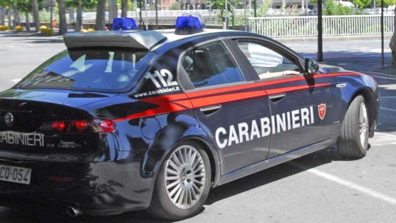 MONTE SANT'ANGELO: Furto per 85mila euro ai danni dell'Enel, arrestato noto ristoratore
