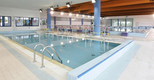 Sannicandro Garganico: Furto notturno anche alla piscina comunale