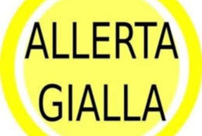 Gargano e Puglia, allerta gialla da domani 04-07-2020