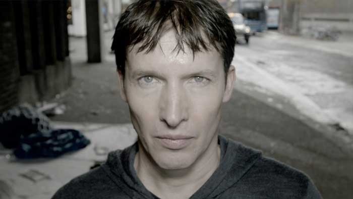The Truth – JAMES BLUNT