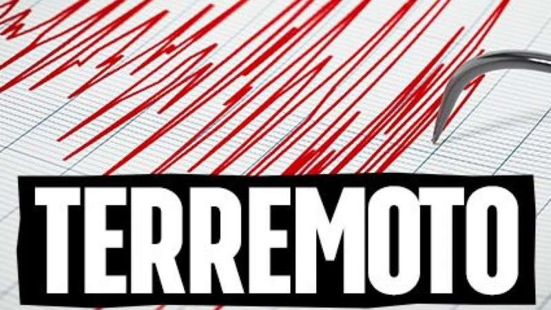 Gargano: scossa terremoto magnitudo 2.6 a 8 km da Monte Sant'Angelo.