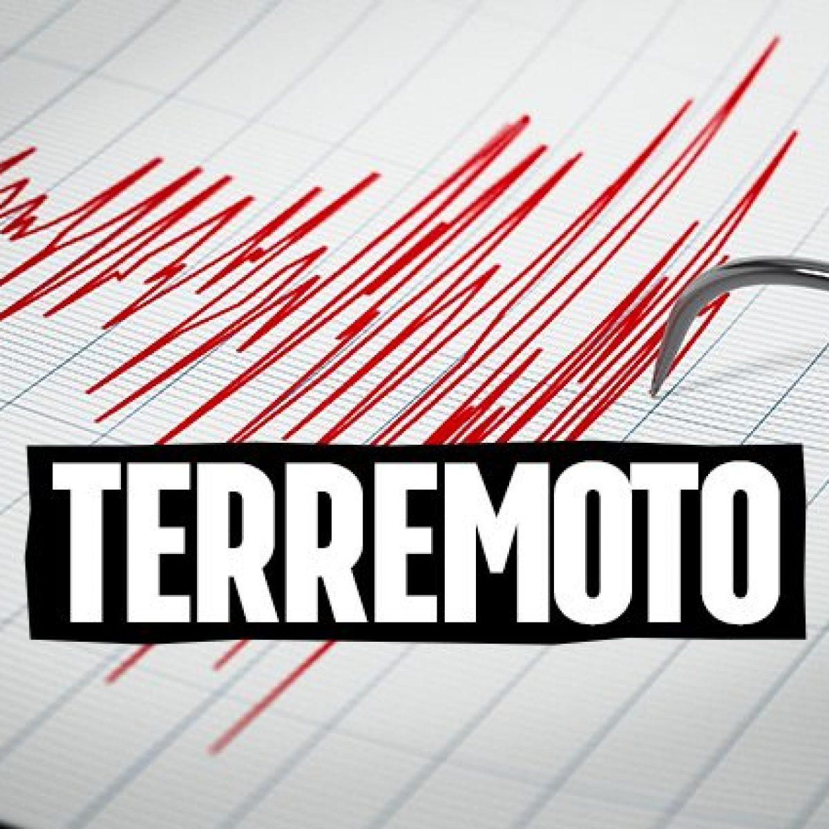 GARGANO: Piccola scossa di terremoto registrata tra Peschici e Vico