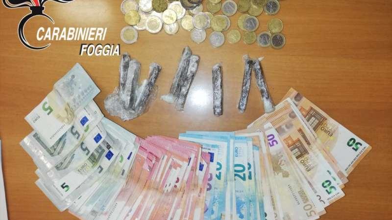 Foggiano: controlli a tappeto dei Carabinieri