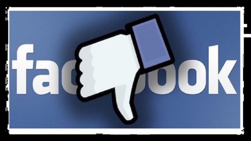 Facebook senza notifiche..e il popolo social si sente tagliato fuori dal mondo..