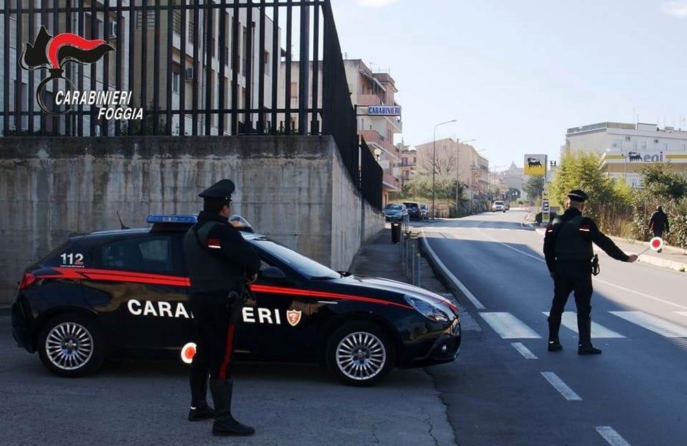 """A Vico del Gargano, strage delle """"Autocertificazioni"""""""