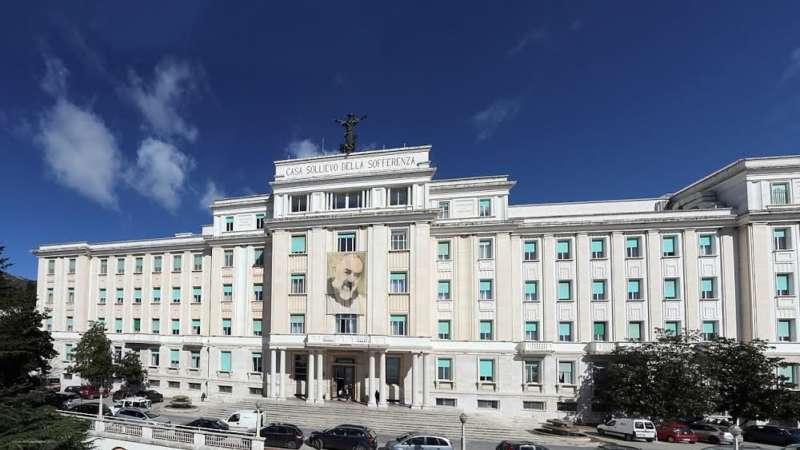 SANNICANDRO GARGANICO: Non ce l'ha fatta il docente del primo caso Covid-19