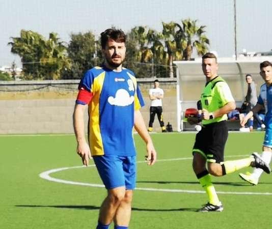 GIOVENTU' CERIGNOLA-SAN NICANDRO 2-1. Biancofiore e Mancini capovolgono il risultato