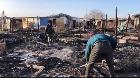 BORGO MEZZANONE: E' MORTA LA DONNA USTIONATA DA SCOPPIO GPL