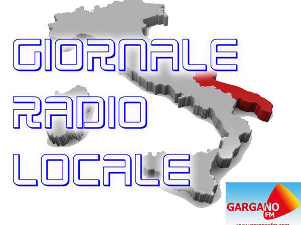 GIORNALE RADIO LOCALE PUGLIA 13-06-2020