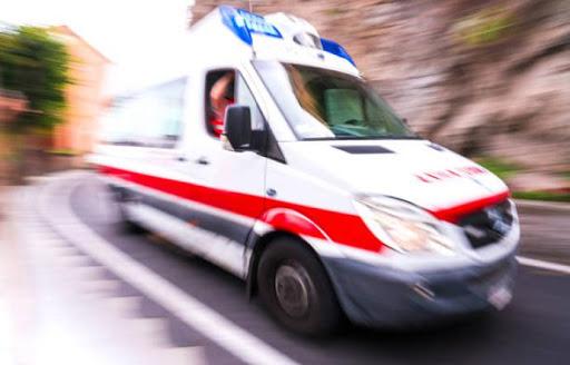 COVID19 : Lo sfogo dei soccorritori..