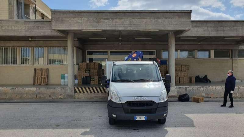 La Bcc di San Giovanni Rotondo dona nuovi DPI al 118 e ai medici della Provincia di Foggia