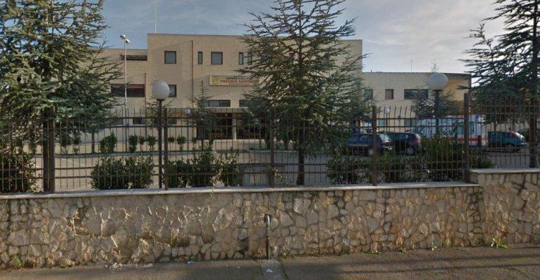 Covid-19 pronti 20 posti letto a San Nicandro