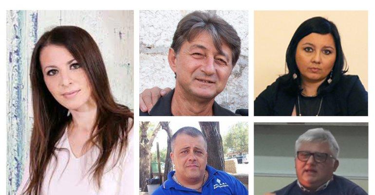 SANNICANDRO GARGANICO:Nasce ufficialmente il governo Ciavarella 2