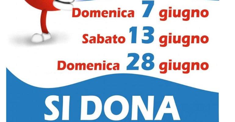 SANNICANDRO GARGANICO :AVIS  pubblicato il calendario delle donazioni