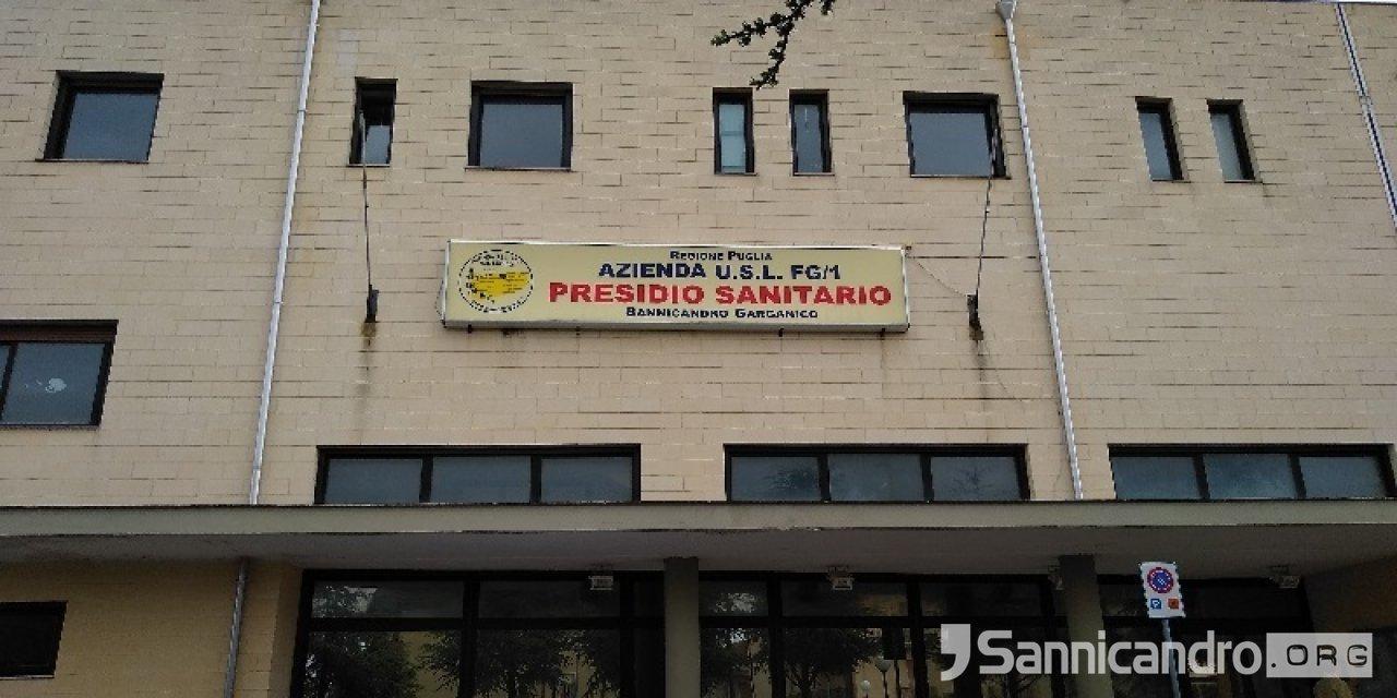 Coronavirus un nuovo caso a San Nicandro