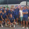 """CALCIO: Don Uva-Sporting Apricena 0-2. Galullo e Pezzicoli. Mister Ferrara. """"Concentrati sempre"""""""